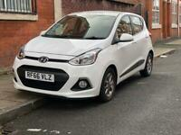 Hyundai Car for Sale low milage 25600