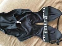 Calvin Klein swim suit medium