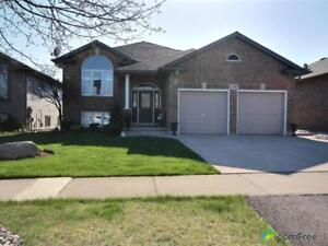 $559,900 - Raised Bungalow for sale in Welland