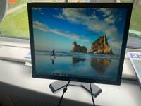 "Dell 19"" Flat Panel Monitor"