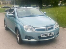 image for Vauxhall TIGRA 1.4 EXCLUSIV Convertible