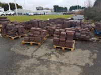 Free storage heater dimplex bricks used