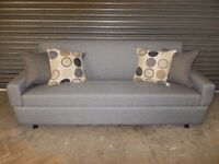 Grey Sofabed