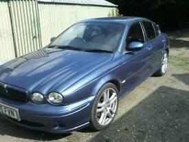 Jaguar xtype diesel