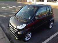 Fantastic condition Smart. Priced for quick sale!