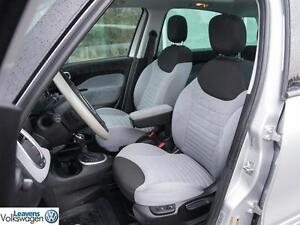2014 Fiat 500L Sport w/Roof and Nav! London Ontario image 4