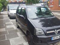 Vauxhall AGila 1.2 patrol Estate