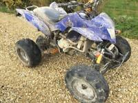 Bashan 200cc road legal 2007 full mot