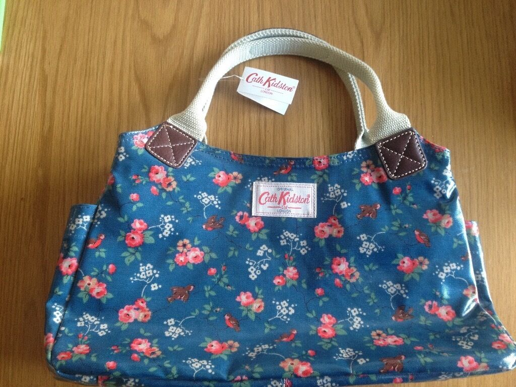 Cath Kidston Day Bag NEW