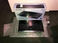 Samsung Ultra 4K blu-ray player ONO