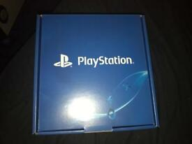 PS4 wireless Headset with 3 games