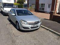 Vauxhall Astra sport hatch 1.6 16v