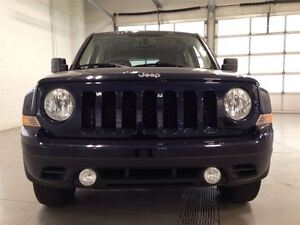 2015 Jeep Patriot NORTH EDITION| 4X4| SUNROOF| BLUETOOTH| 30,868 Cambridge Kitchener Area image 11
