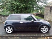 Mini Cooper 1.6 2005 (05)**Low Mileage**Full Years MOT**An Iconic Mini for ONLY £2195!!!