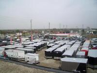 CARGO, ENCLOSED UTILITY TRAILERS BRO'S TRAILERS SALES