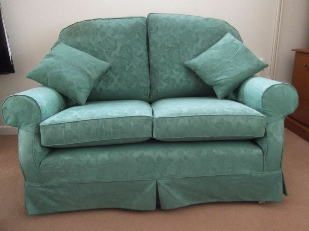 2 Sofas 2 Seaters Multiyork Lynford Matching Pair Of