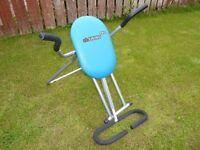 Ab Pro Swing exerciser