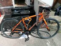 Adult Hybrid Bicycle For Sale