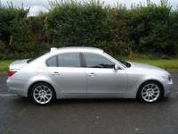 BMW 540i for sale.