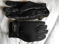 Shires Riding and Work Gloves