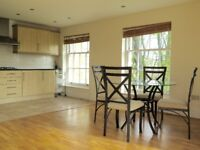 A Superb Two Bedroom Flat In the Princess Park Manor Development