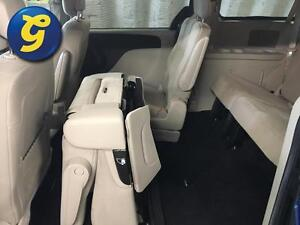 2011 Dodge Grand Caravan SXT*STOW N GO*REAR CLIMATE CONTROL*ALL  Kitchener / Waterloo Kitchener Area image 17