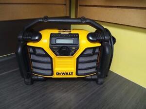 Radio Dewalt (P013694)