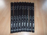 NEW. x9 WILSON. Golf GRIPS. for LADIES or JUNIORS clubs