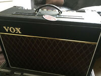 Vox AC15C1 As New with Tags.