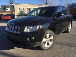 2012 Jeep Compass NORTH || 4X4 | A/C| POWER GROUP