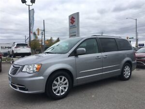 2013 Chrysler Town & Country Touring ~P/Seat ~Full Stow N' Go ~R