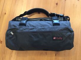 Henty Wingman Messenger Bag - Commuter Bag / Suiter / Laptop Bag
