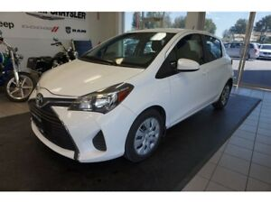 2017 Toyota Yaris Low KM, Great MPG