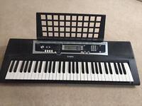 Yamaha Digital Keyboard- YPT-210
