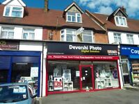 4 Bed Split Level Above Shop Flat to rent in Harrow