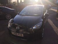 MAZDA2 1.4 TD TS - BARGAIN - LOTS OF RECEIPTS