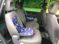 VW SHARAN , 1.9 TDI , 7 SEATS , MOT OCTOBER 18 , GENUINE 82200 MILES ,