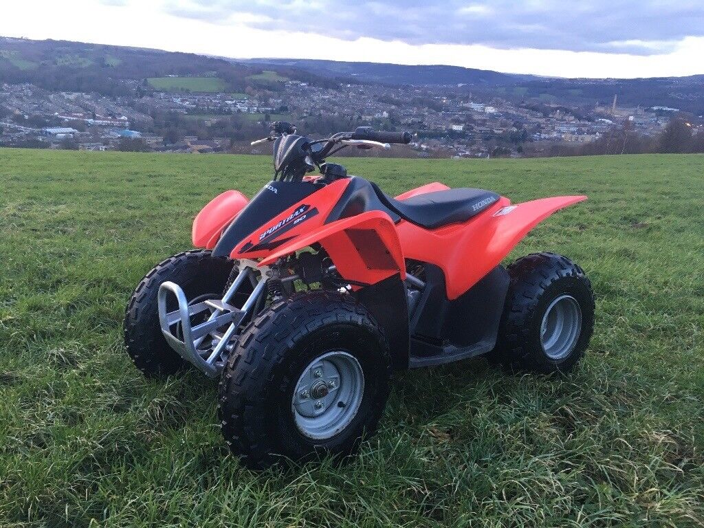 Honda Sportrax Trx 90 kids quad like ltz lt
