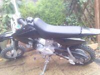 pit bike 80 cc