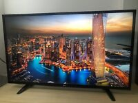 """BARGAIN LG 43UF640V 43"""" WIDESCREEN 4K ULTRA HD (4K) LED SMART TV WITH FREEVIEW BUILT - IN"""