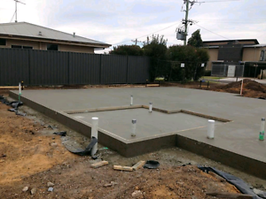 Concrete and granny flat slabs Chester Hill Bankstown Area Preview