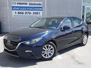 2015 Mazda Mazda3 GS 69897KM  HAYON CAMERA DE RECUL