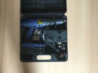 Electric drill in good condition