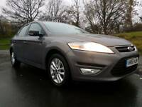 Ford Mondeo 2.0 TDCi Zetec with 12 MONTHS MOT AUTO AIR CON 1 OWNER