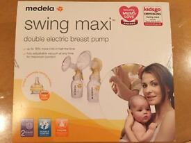 Madela Swing maxi