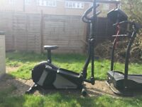 Roger Black Gold Two In One Cross Trainer Rrp 拢299