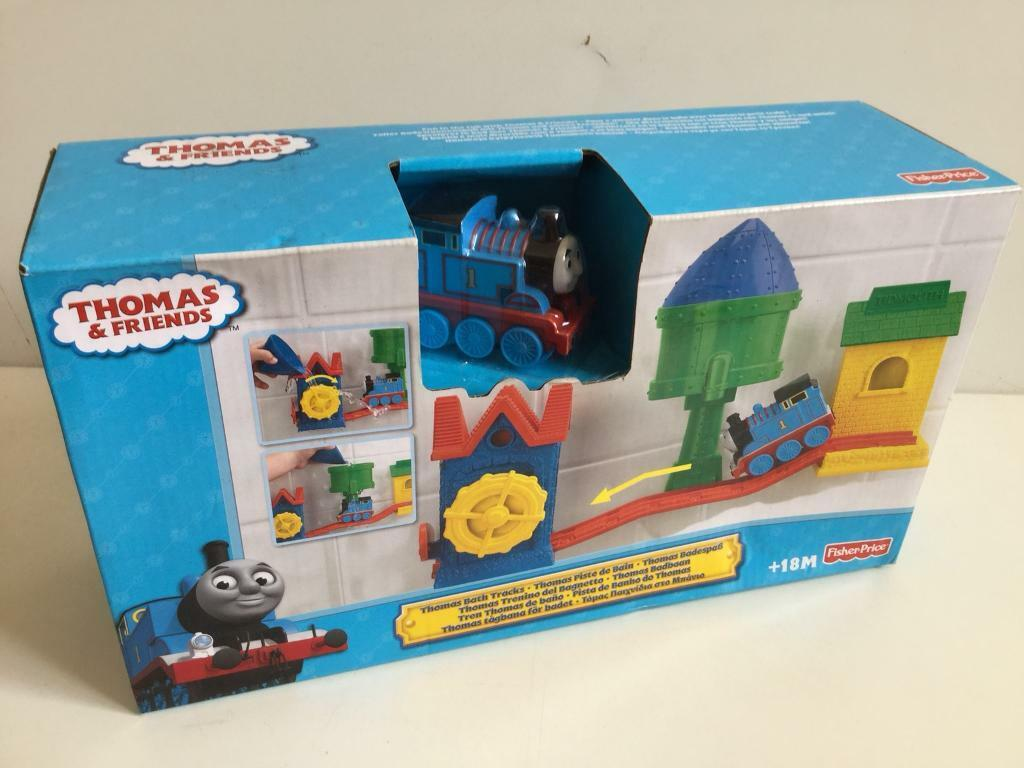 Fisher price Thomas the tank engine bath toy | in Failsworth ...