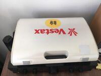 Vestax Handytrax Original Vintage Portable Deck