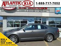 2012 Ford Fusion SEL LOW KM