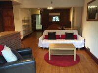 Short term studio flat for rent